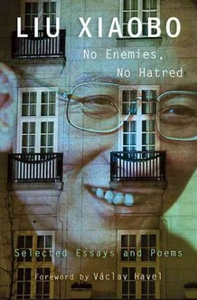 No Enemies No Hatred Book